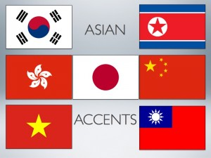 Asian Accents poster image